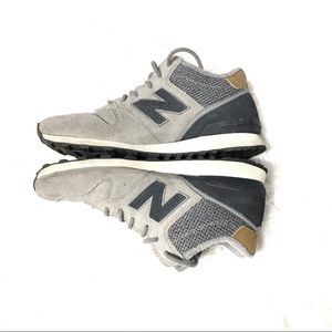 New Balance 696 Outdoor casual Women's Shoes 8